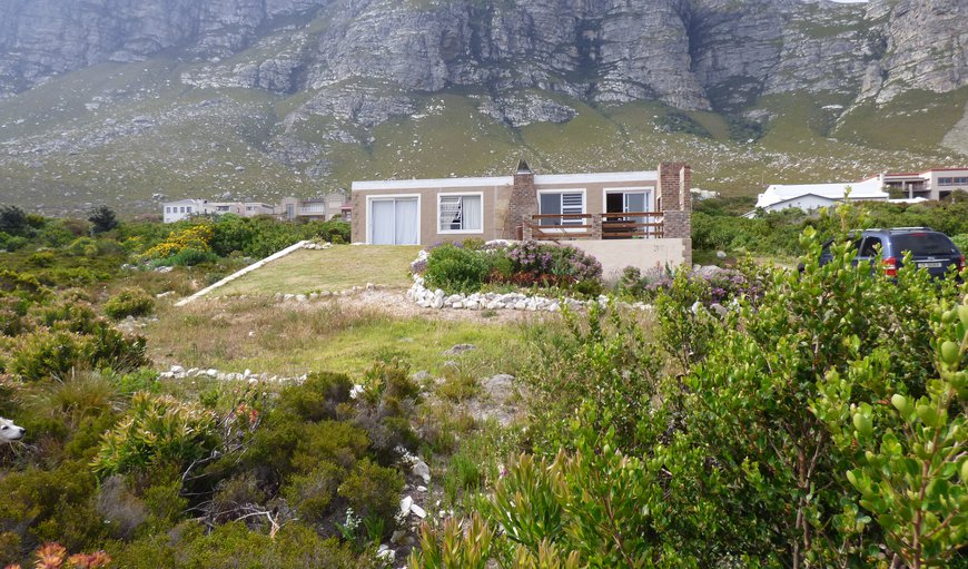 Our Special Cottage in Betty's Bay, Western Cape , South Africa