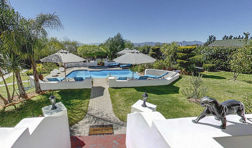 Welcome to Church Hills Guest House! in Riebeek West, Western Cape, South Africa