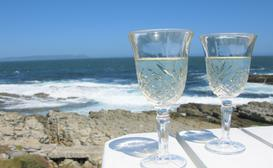 Hermanus Whale View - Beach Front Accommodation image