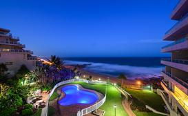 Ballito Luxury Family Apartment (on the beach) image