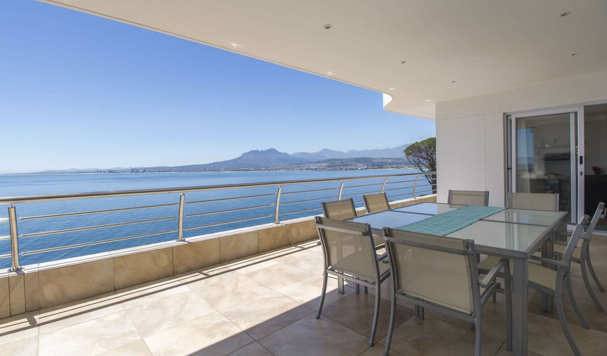 Townsend Holiday Home offer amazing ocean views