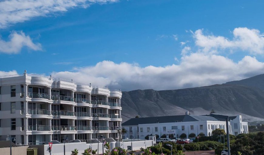 Hermanus Vacation Collection offers two apartments situated in Hermanus