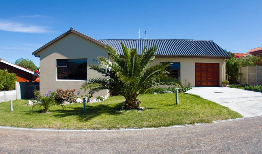Welcome to Albatross House in De Kelders, Gansbaai, Western Cape, South Africa