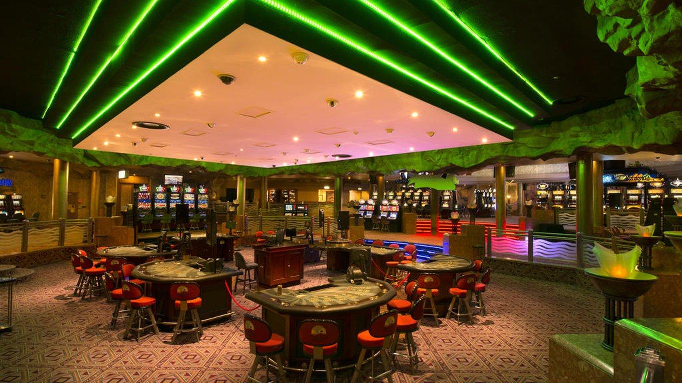 Правила игры на автоматах в казино