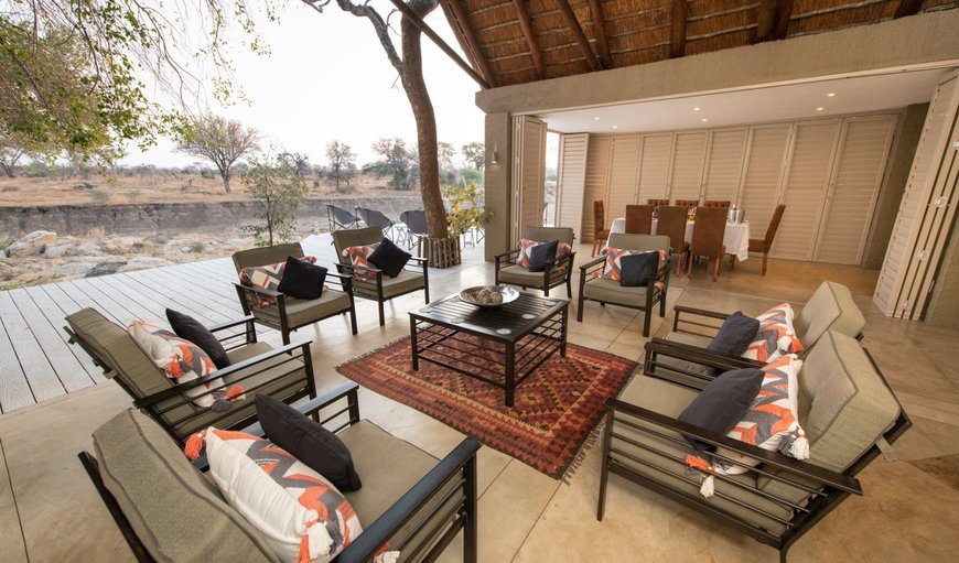 Welcome to the beautiful Nyala Sands in Hoedspruit, Limpopo, South Africa