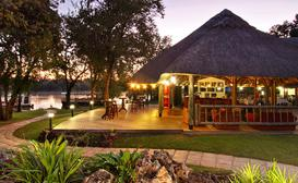 A'Zambezi River Lodge image