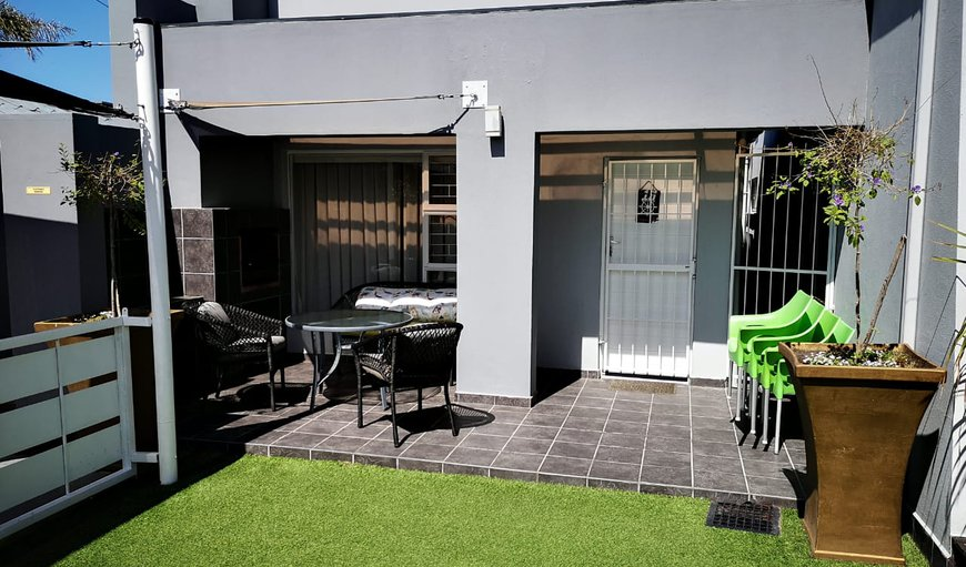 Suidersee Block 2 Apartment 13 in Hartenbos, Western Cape, South Africa