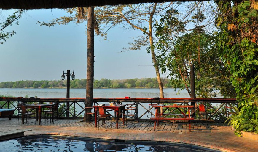 Welcome to The Victoria Falls Waterfront in Livingstone, Southern Province, Zambia