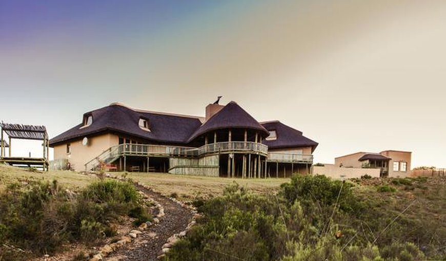 Main Lodge in Hartenbos, Western Cape, South Africa
