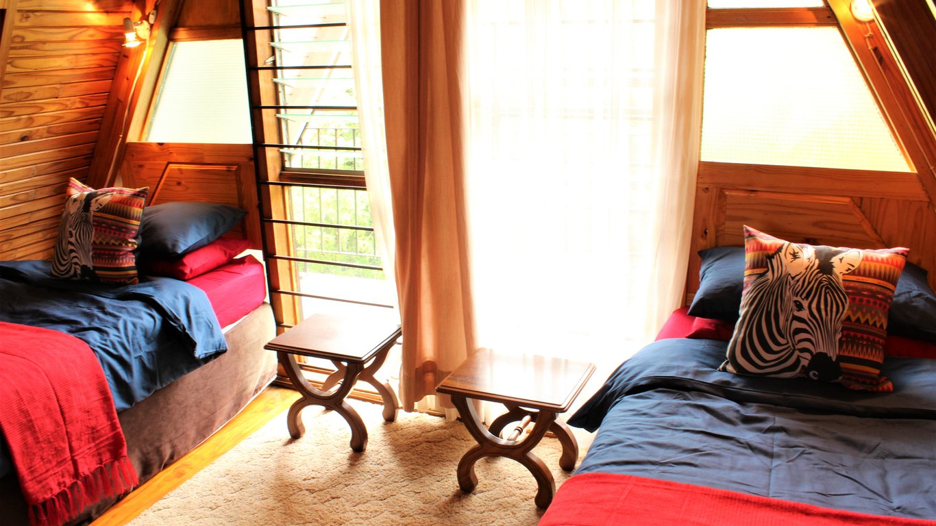 Serenity Cottage In Graskop Best Price Guaranteed