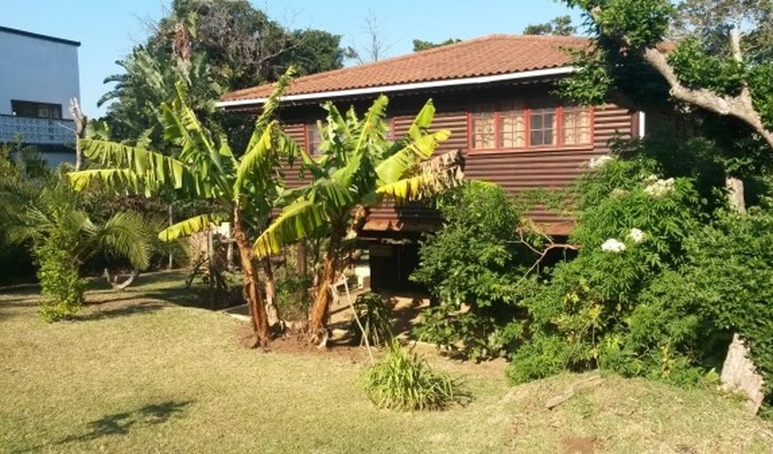 Welcome to Fat Monkey Lodge in Glenmore Beach, KwaZulu-Natal , South Africa