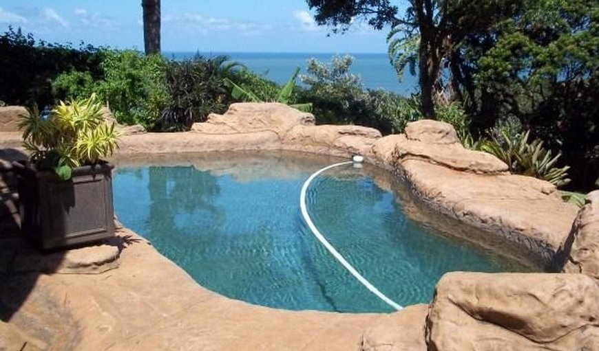 Welcome to Hadada Roost in Glenmore Beach, KwaZulu-Natal , South Africa