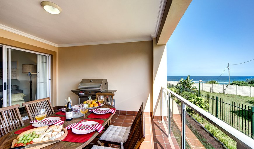 2 La Mer - with sweeping views of the sea in illovo, Durban, KwaZulu-Natal, South Africa