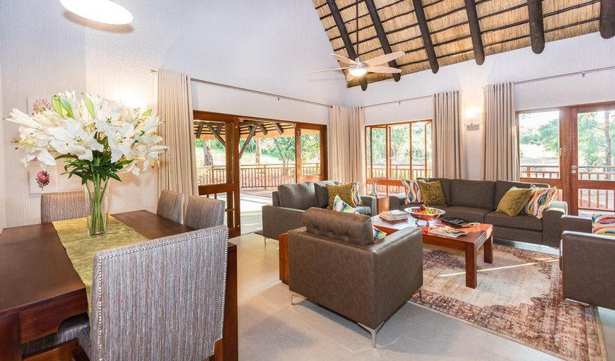 Kruger Park Lodge Unit No. 611 in Hazyview, Mpumalanga, South Africa