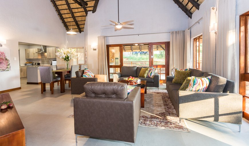 Welcome to Kruger Park Lodge Unit 611!