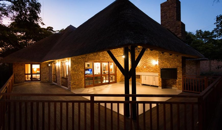 Welcome to Kruger Park Lodge Unit No. 612 in Hazyview, Mpumalanga, South Africa