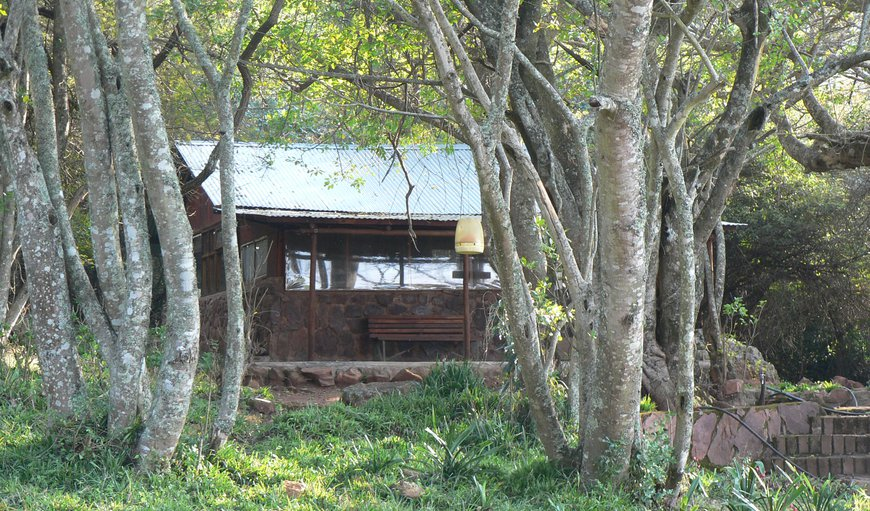 Welcome to Luvhondo Mountain Wilderness in Vivo, Limpopo, South Africa