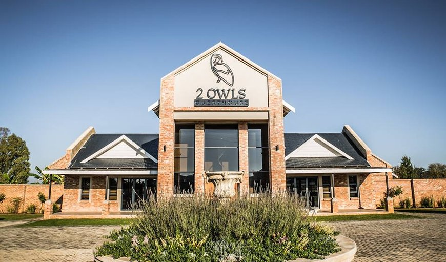 2 Owls Guesthouse in Potchefstroom, North West Province, South Africa