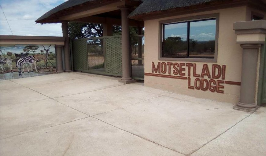 Motsetladi Lodge. in Jane Furse, Limpopo, South Africa
