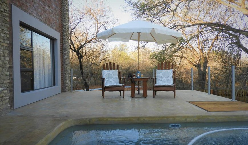 Welcome to Flight of the Eagle at Kruger