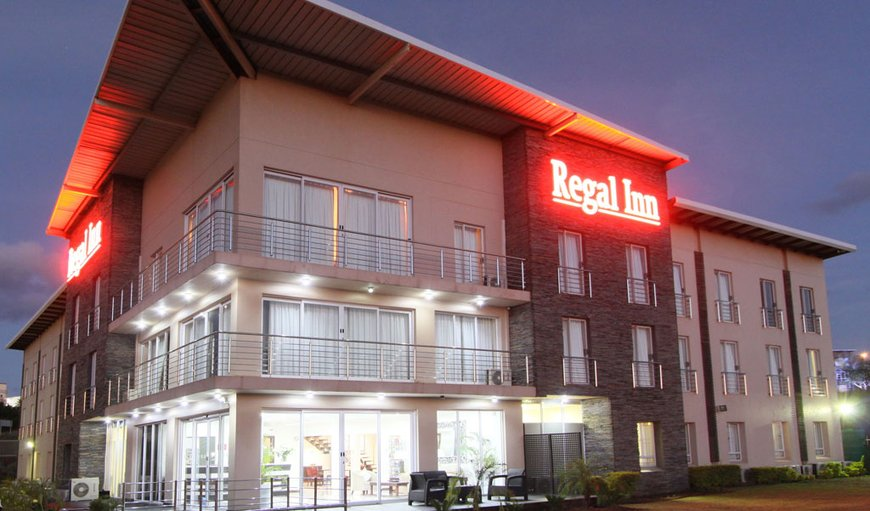 Welcome to Regal Inn Ballito in Ballito, KwaZulu-Natal, South Africa