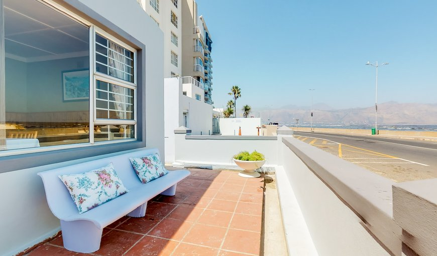 Welcome to Seascape Condo in Gordon's Bay, Western Cape, South Africa