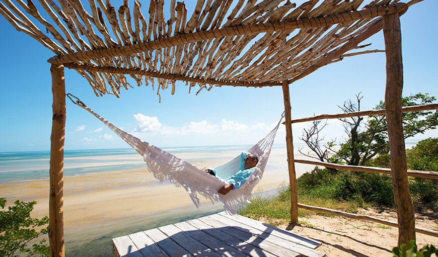 Welcome to Azulik Lodge! in Vilanculos, Mozambique, Mozambique, Mozambique