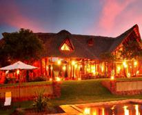 Stanley Safari Lodge image