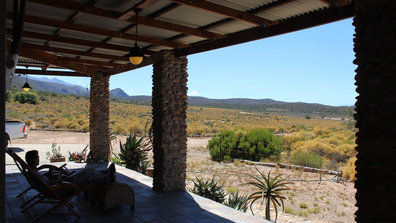 Ribboksfontein Guest Farm In De Rust Best Price Guaranteed