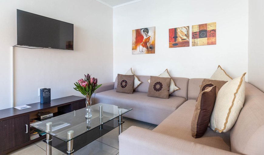 Perfect Beachfront Apartments - Two Bedroom Apartment 1 in Sea Point, Cape Town, Western Cape , South Africa