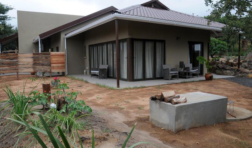 Welcome to Ukuthula Cottages in Hoedspruit, Limpopo, South Africa
