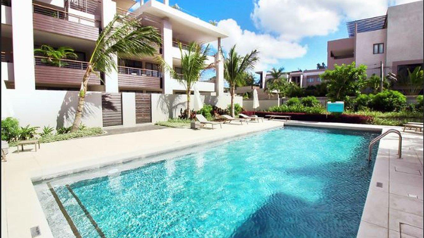 Element Bay II Beach Apartment in Mauritius — Best Price