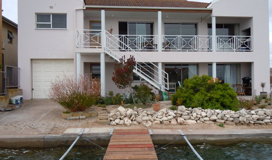Welcome to Heron's Haven. in Port Owen, Velddrif, Western Cape , South Africa