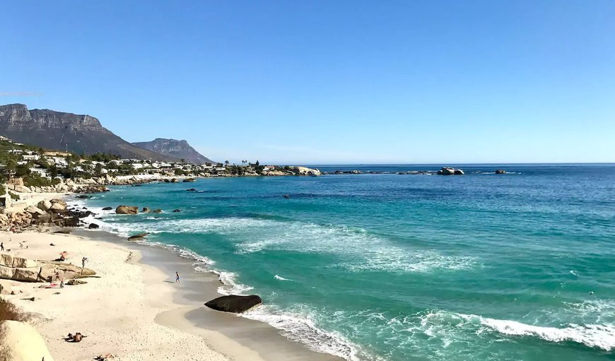 Stunning views to be enjoyed in Clifton, Cape Town, Western Cape , South Africa