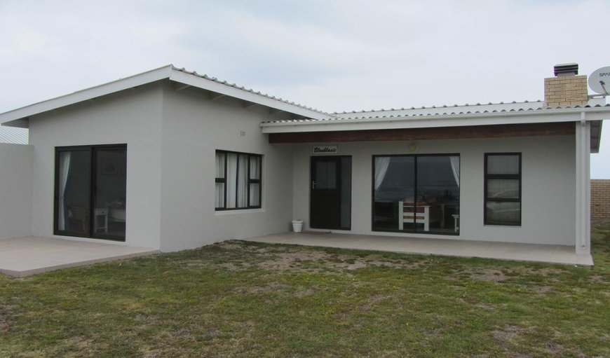 Exterior in Cape Agulhas, Western Cape, South Africa