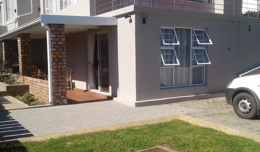 Exterior in Port Alfred, Eastern Cape, South Africa