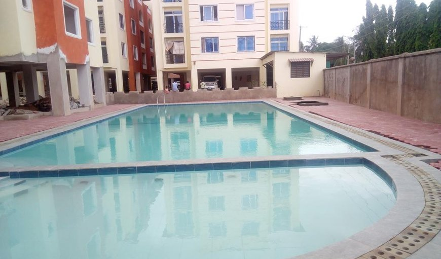 Welcome to Fastcare Luxury Apartments in Mombasa, Coast, Kenya