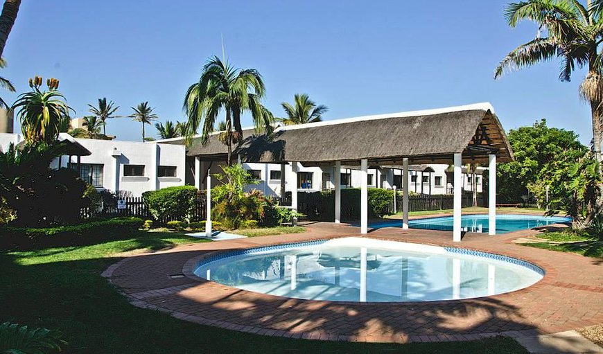 Welcome to 55 La Pirogue. in Ballito, KwaZulu-Natal, South Africa