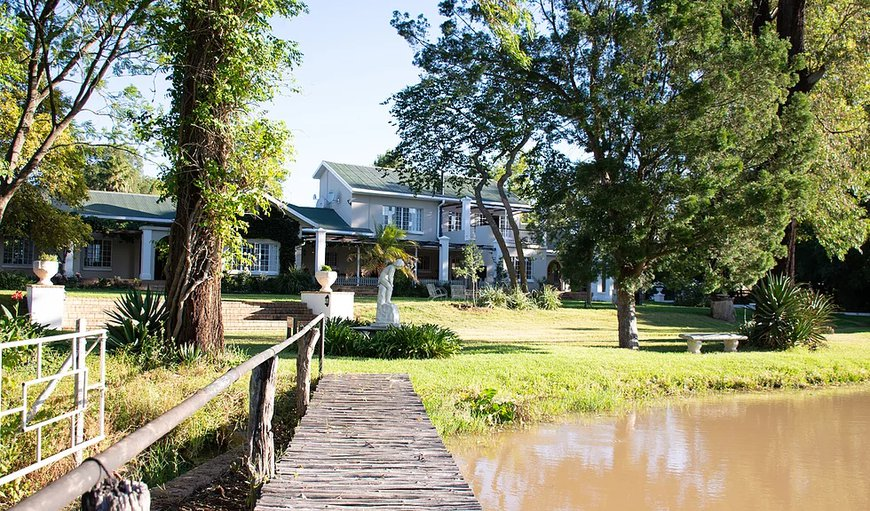 Welcome to Gardiol Country House. in Somerset East, Eastern Cape, South Africa