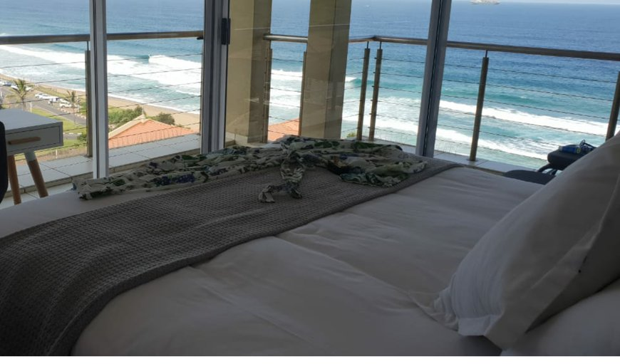 bedroom in Umdloti Beach, Durban, KwaZulu-Natal, South Africa