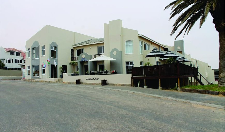 Welcome to Long Beach Lodge in Walvis Bay, Erongo, Namibia