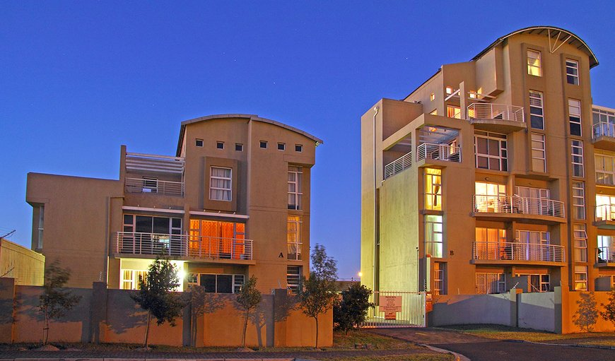 The SANDS Apartments in Cape Town, Western Cape, South Africa