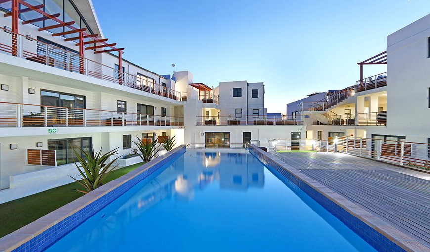 Welcome to Azure 11 in Bloubergstrand, Cape Town, Western Cape, South Africa
