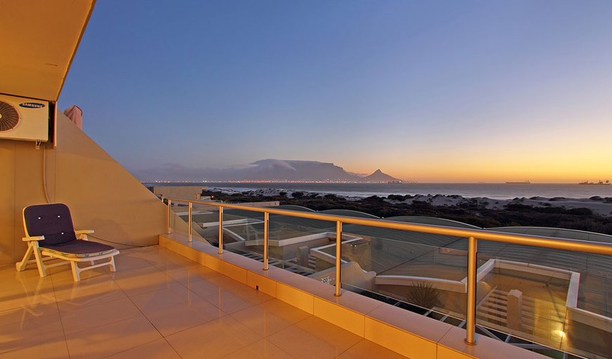 Welcome to Dolphin Beach H104. in Bloubergstrand, Cape Town, Western Cape, South Africa