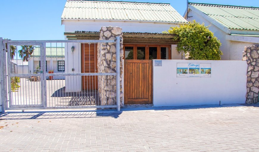 Welcome to Lemon Cottage in Langebaan, Western Cape, South Africa