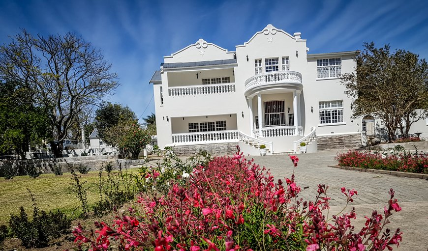 Herberg Manor in Somerset East, Eastern Cape, South Africa