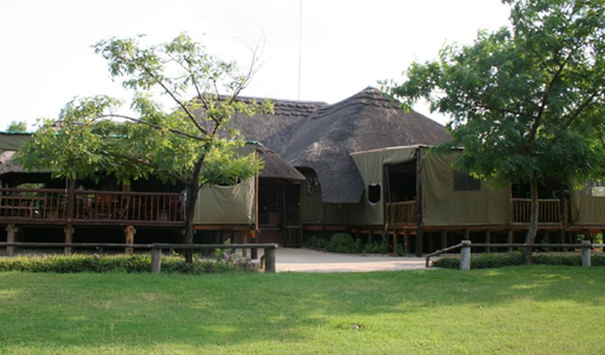 Tati River Lodge in Francistown, North East District , Botswana