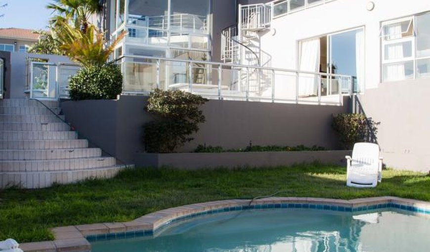 Henik Boutique Guesthouse in Bloubergstrand, Cape Town, Western Cape , South Africa