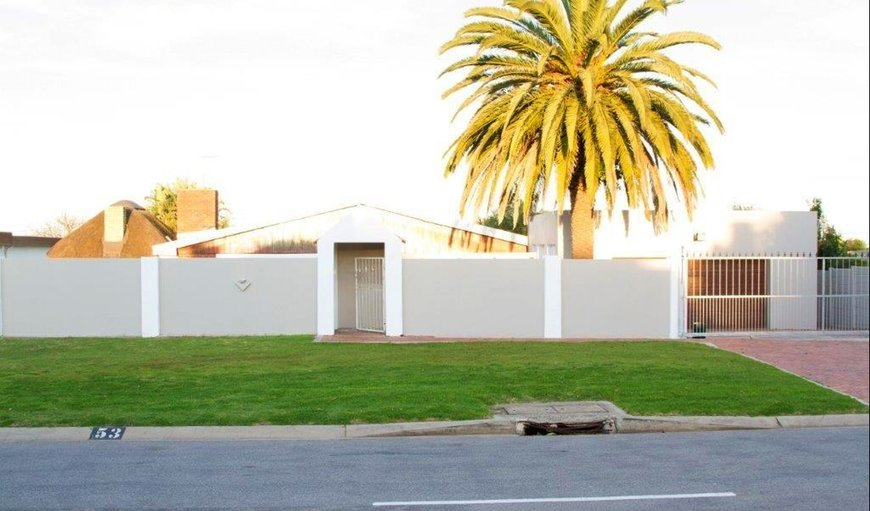 HILLCREST DRIVE UNIT 2 in Bluewater Bay, Port Elizabeth, Eastern Cape, South Africa