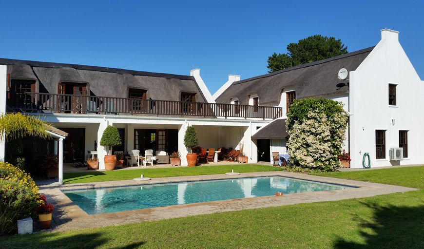 Constantia Thatch Lodge in Constantia, Cape Town, Western Cape, South Africa